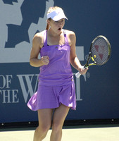 Bank of the West US Open Series 2007
