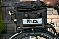 ELV Motors Electric Police Bicycles